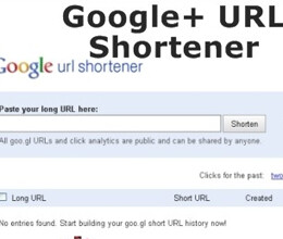 how to make short url