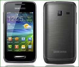 samsung wave y can not attract youth