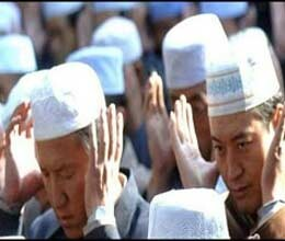 China banned officers to observe roza