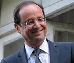 french president and prime ministers pay will be cut