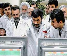 iran may be victim of cyber attacks