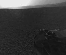 mars rover curiosity delivers new high images