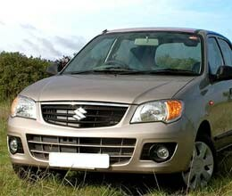 alto 800 cross booking of 44000 cars