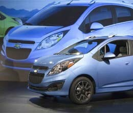 will soon launch new model of chevrolet beat