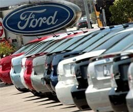 ford recalls 1.28 lakh cars