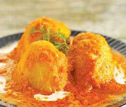 mughlai shahi dum aloo recipe
