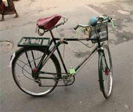 id required to buy bicycles in Jaipur