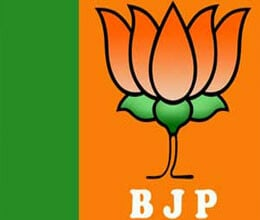 alliance member avoid rhetoric says bjp