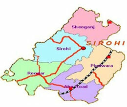 road accident in sirohi, 6 dead 7 injured