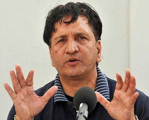 let sachin decided to retire himself says qadir