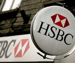hsbc cut growth forecasts