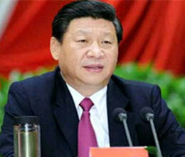 chinese vice president xi jinping goes traceless
