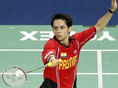 kashyap leads indian challenge in china masters