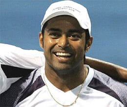 roger beselin will support paes in chennai open