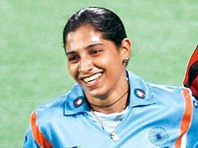 ritu rani to lead indian women team in champions challenge