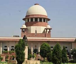 govt should act as model employer says supreme court