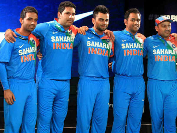 superstitious bcci says no to new kit