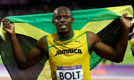 i do not need a wild card says Bolt