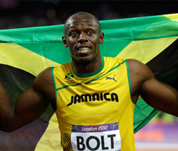 usain bolt may play cricket after rio Games
