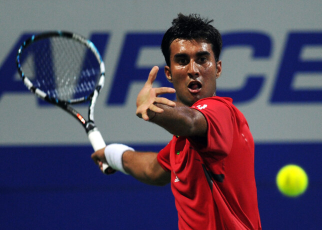 bhambri debut indian challenge