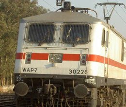 railway freight would be costly from next month
