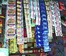 banning gutkha in up will cause 200 million loss