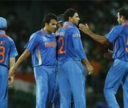will dhoni win t20 world cup relying on part timers