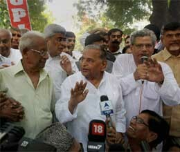 decision against common man not acceptable says mulayam