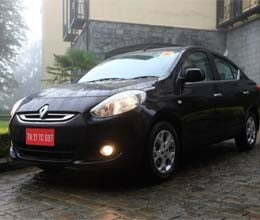 review reno scala vs nissan sunny