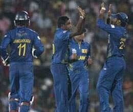 bowlers deliver series win for sri lanka