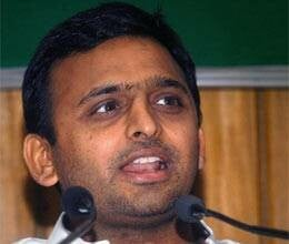 trapped in manipulating officer will act on lobbyists akhilesh