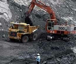 india mineral production rises 17 per in oct