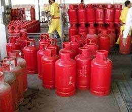 increased prices of non subsidized domestic gas cylinder