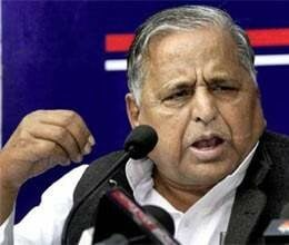 fdi in retail not good for nation says mulayam singh yadav