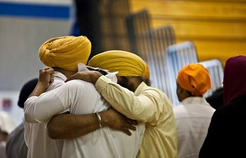 include anti sikh violence in fbi hate crime list