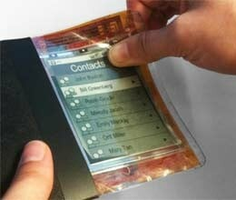 smartphone thin as credit card
