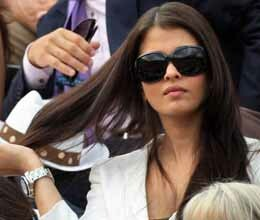 have not missed being in movies says busy mother aishwarya