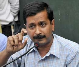 kejriwal party to be named on nov 26