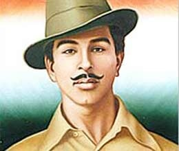 birthday of bhagat singh will begin indo pak ties