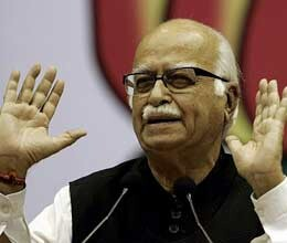 pm rolling out red carpet for walmart says advani