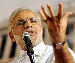 modi said when will number of afzal guru