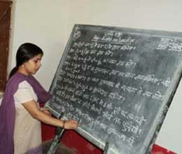 UP teachers recruitment process approved