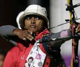 deepika kumari will be honored