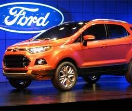ecosport price lesser than renault duster