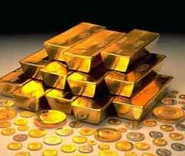 gold is the first choice of investors