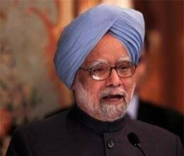 use capabilities of new ninisters says manmohan singh