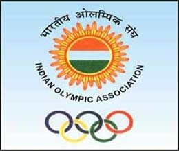 olympic association elections on november 25
