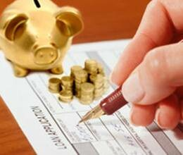 Choose a personal loan as the last option