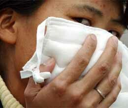 new respiratory disease found in england