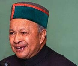 virbhadra singh proved in himachal pradesh election